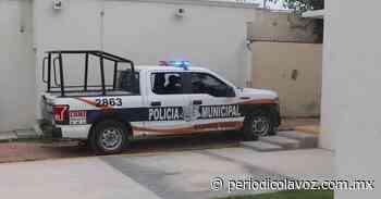 Siguen imparables los robos en Sabinas - Periódico La Voz