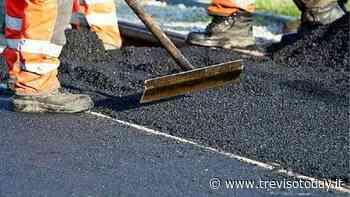 Villorba, stanziati 230.000 euro per la manutenzione di strade comunali - TrevisoToday