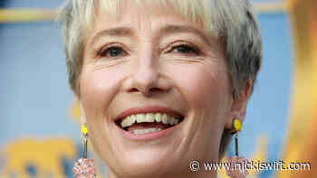 The Truth About Emma Thompson's Marriage - Nicki Swift