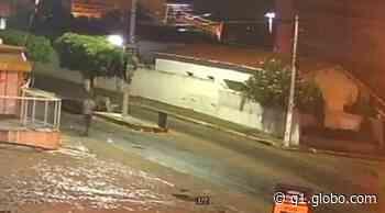 Mais dois fugitivos da Cadeia Pública de Itaporanga, no Sertão da PB, são recapturados - G1