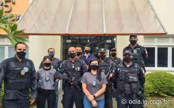 Itaocara: 135ª DP deflagra operação Assepsia III de combate ao tráfico junto com MP e PM - Jornal O Dia