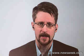 Edward Snowden Hails Court Ruling as Progress on Acknowledging 'Devastation' of Mass Surveillance - Newsweek