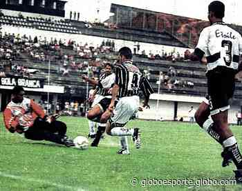 Goleada pela Série C, em 1998, ainda é a maior do Rio Branco-ES na história do Campeonato Brasileiro - globoesporte.com