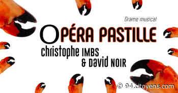 Opéra Pastille à Gentilly - 94 Citoyens