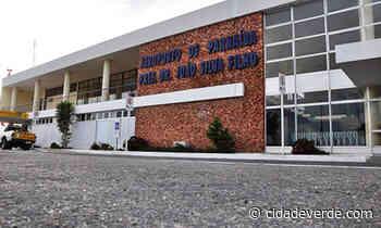 Piauí apresenta projeto de PPP para Aeroporto de Parnaíba - Parnaiba - Cidadeverde.com
