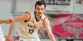 Basket serie B. Todeschini e Bernareggio superano il turno, Riva ancora fermo - Lecco Notizie