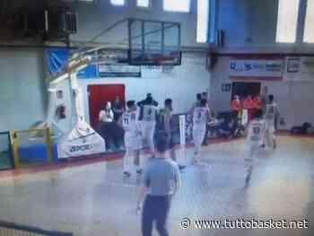 Bernareggio conquista la semifinale playoff battendo Faenza in gara cinque - Tuttobasket.net
