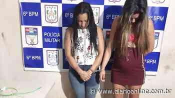 Denúncia anônima frustra ação de tráfico em Ananindeua - DOL - Diário Online