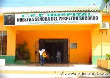 Emergencia hospitalaria en Uribia por desabastecimiento de oxigeno - Diario del Norte.net
