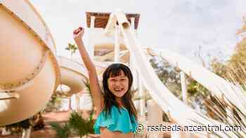 Best water parks in metro Phoenix: 9 family-friendly places to play this summer