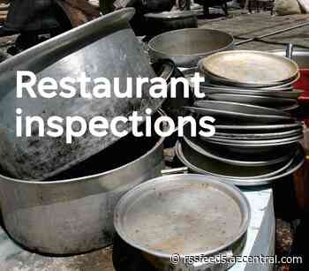 Dark, foul-smelling water beneath sink among violations in Phoenix-area eatery inspections