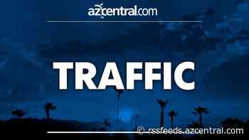 2 adults, 4-year-old boy ejected after rollover on Loop 202 in Mesa