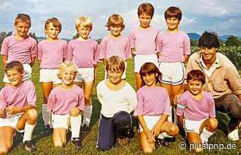 Fußballerischer Trostberg-Treff bei Ringlstetter - PNP Plus