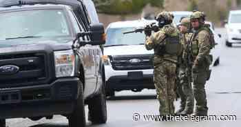 Heavy police presence in Upper Hammonds Plains, man arrested   The Telegram - The Telegram