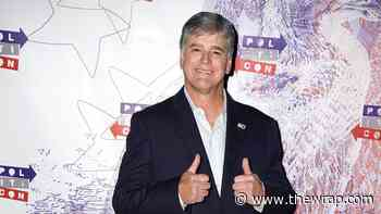 Hannity Says His Defense of Joy Reid Played 'Big Role' in MSNBC Not Firing Her (Video) - TheWrap