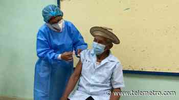 Lluvias atrasan levemente vacunación en Capira - Telemetro