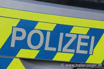 Merseburg: Rollerfahrerin ausgebremst und beraubt - H@llAnzeiger