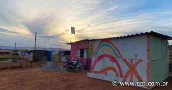 Ocupação em Sete Lagoas pode sofrer reintegração de posse nesta quinta (27) - Estado de Minas