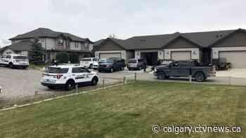 RCMP major crimes unit investigating suspicious death in Fort Macleod, Alta. - CTV Toronto