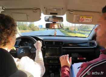 Nogent-le-Rotrou. Une auto-école solidaire en route - L'Action Républicaine