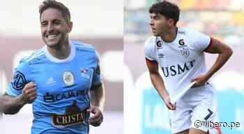 Sporting Cristal vs San Martin: Fecha, día, hora y canal de la Final Fase 1 de la Liga 1 Betsson - Libero.pe