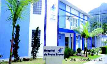 Angra dos Reis tem 71 pacientes internados por coronavírus - Diario do Vale