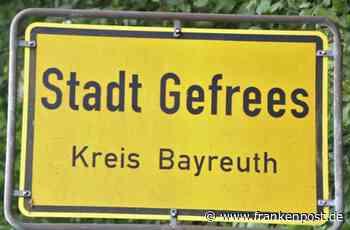 Stadtrat Gefrees - Viele Ideen für das Roglergelände - Frankenpost