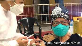 Campo Limpo Paulista vacina idosos 60+ neste sábado - Tribuna de Jundiaí