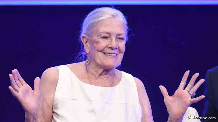 Vanessa Redgrave Says She Will Not Appear In Kevin Spacey Comeback Pic 'The Man Who Drew God' - Deadline