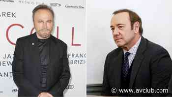Franco Nero heroically volunteers to spearhead the Kevin Spacey redemption campaign - The A.V. Club