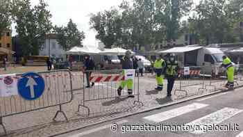 Il mercato di Suzzara ritorna in centro, a breve il nuovo regolamento - La Gazzetta di Mantova