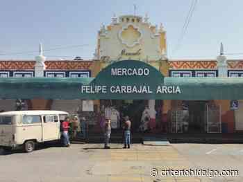 Renovarán la dirigencia de mercado local de Tula - Criterio Hidalgo