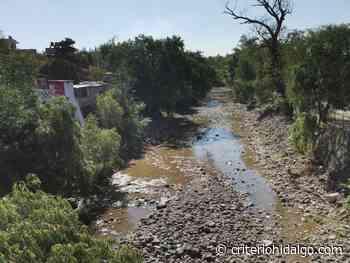 Proyectan circuito atlético en el río Rosas de Tula - Criterio Hidalgo