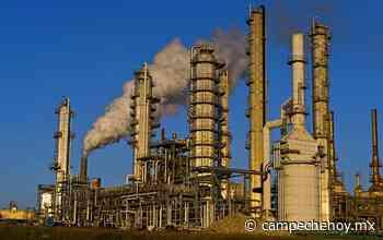Rescate de 2 mil 460 MDD para refinería de Tula Hidalgo. - Campeche HOY