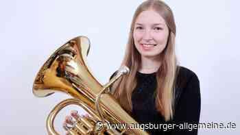 Bundessiegerin: Erster Platz für Lena Wieser aus Burgau bei Jugend musiziert - Augsburger Allgemeine