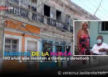 En peligro y deterioro, así viven habitantes de La Huaca - La Silla Rota