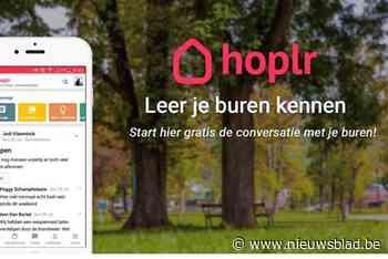 Buurtnetwerk Hoprl gaat tweede jaargang in (Opwijk) - Het Nieuwsblad