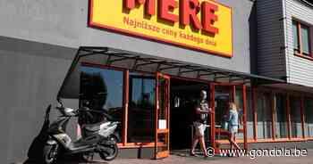 Mere opent winkels in Opwijk, Flémalle en Couvin - Gondola