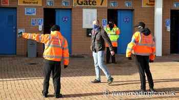 📰 Vacancy   Match Day Safety Steward & Match Day Response Stewards