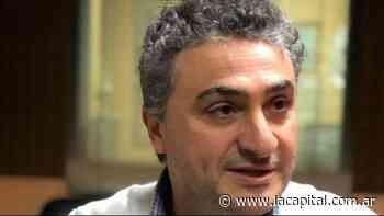 Casilda: el presidente del Concejo Municipal contrajo Covid-19 - La Capital