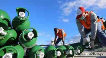 Cajamarca: piden garantizar disponibilidad de oxígeno para Celendín - LaRepública.pe