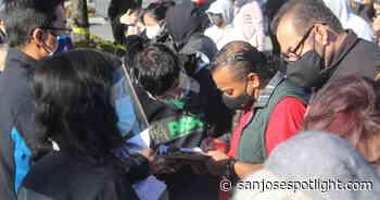 El condado de Santa Clara endulza el trato para vacunarse - San José Spotlight - San Jose Spotlight