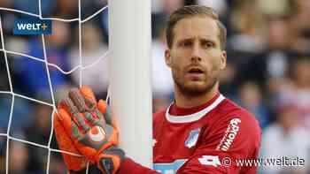"""Oliver Baumann: """"Du bist als Fußballer nichts Besseres"""" - WELT"""