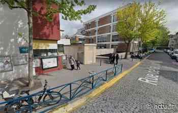 CARTE. Seine-Saint-Denis : Pantin teste la piétonnisation devant les écoles jusqu'à l'été - actu.fr