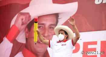 Pedro Castillo abandona a ronderos de Chota pese a compromisos que firmó - Diario Perú21