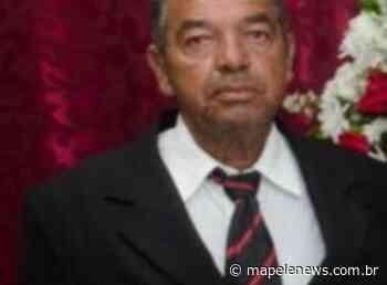 Candeias: homem desaparece após sair para buscar trator em fazenda; ele foi visto em Simões Filho - http://mapelenews.com.br/