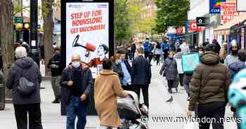 Only 3 Hounslow residents in hospital with Covid despite Indian variant surge - My London