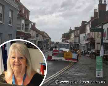 New Thornbury High Street petition launched days before final decision due - South Cotswolds Gazette