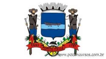Prefeitura de Porto Feliz - SP retifica edital de Concurso Público - PCI Concursos