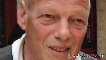 Nécrologie : Chappes : Madame le maire rend un vibrant hommage à Gérald Noble, son adjoint disparu - L'Est Eclair